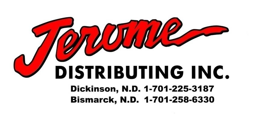 Jerome Distributing Inc.