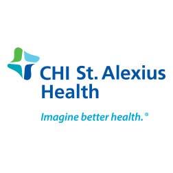 Update Chi St Alexius Health Chi St Alexius Health
