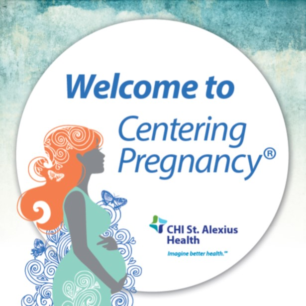 Dickinson Achieves Centeringpregnancy Site Accreditation Chi St