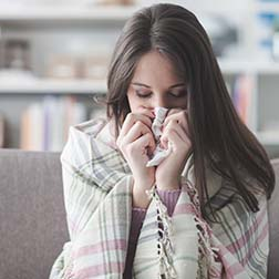 Is it Flu or a Cold?