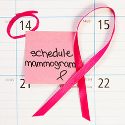 Breast Cancer Detection Improved with 3D Mammography
