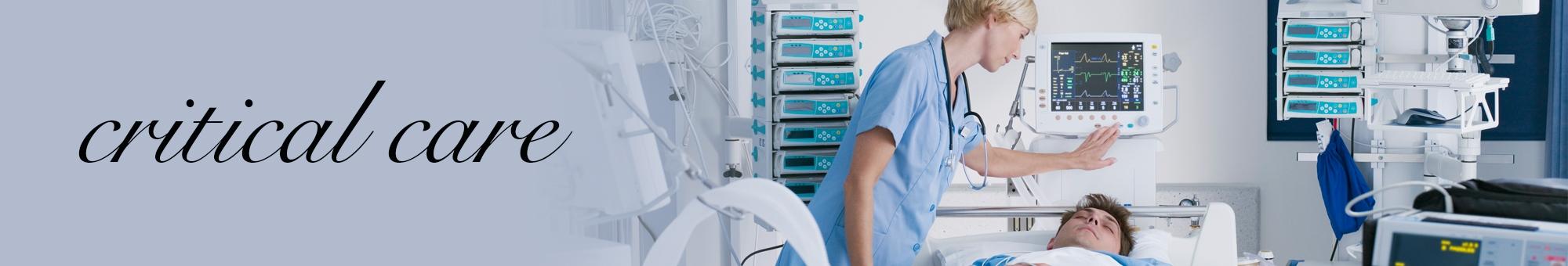 ICU Critical Care