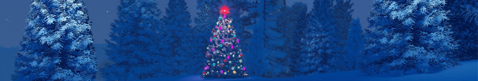 DL Tree Lighting Foundation