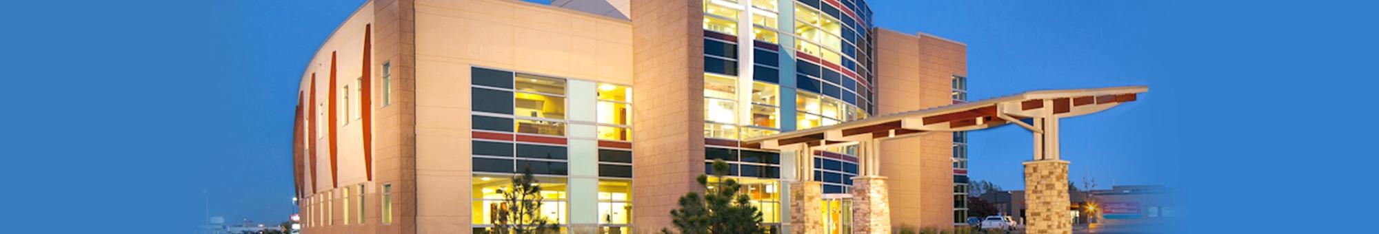 Sub location Williston Clinic