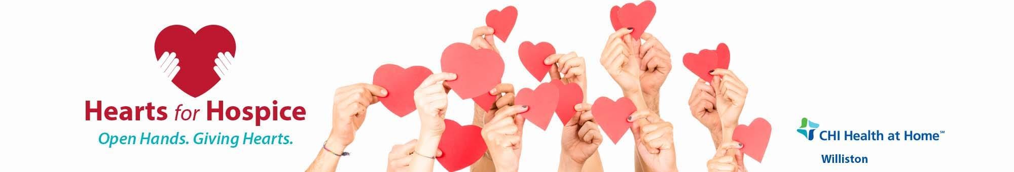 Williston Foundation Hearts Hospice