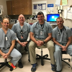 CHI St. Alexius Health ER Physicians
