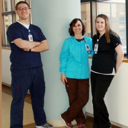 Nursing Career Fair