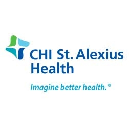 CHI St. Alexius Health