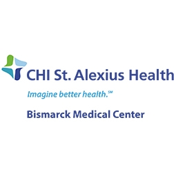 CHI Logo Bismarck