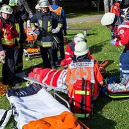 Mass Casualty Preparedness Draws Hundreds