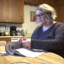 Bismarck Woman Shares Her Weight-Loss Journey