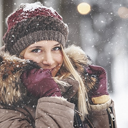 Don't Get Bit By Frostbite This Winter
