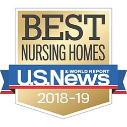 U.S. News & World Report Names CHI St. Alexius Health Garrison Nursing Facility as High Performing
