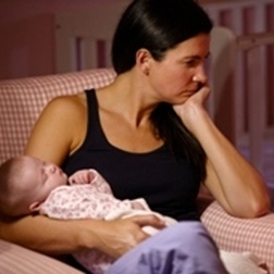 FDA Approves Drug to Treat Postpartum Depression
