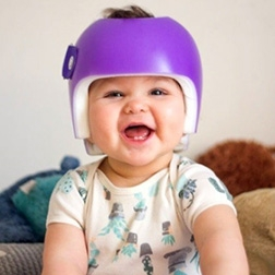 CHI St. Alexius Health Great Plains Rehabilitation Services Offers Leading Technology in Cranial Helmets