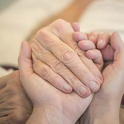 Palliative Care is More Than End of Life Care, and Its New to North Dakota