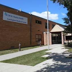 CHI St. Alexius Health Carrington