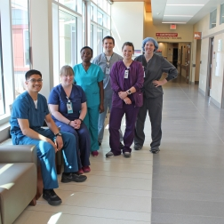 CHI St. Alexius Health Dickinson Named a Top 67 CAH Nationwide