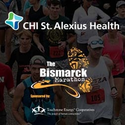 CHI St. Alexius Health Motivational Mile and 10K
