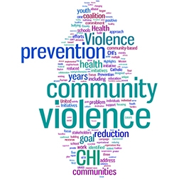 CHI Partners to Prevent Intimate Partner Violence