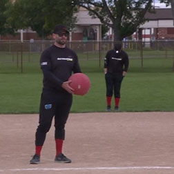 Kickball tournament raises money for infant warming tables