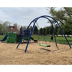 CHI Mission and Ministry Funding completes County Park upgrades