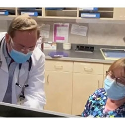 Experts explain impact of pandemic on the health care system, what we can expect for the future