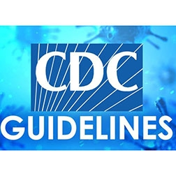 CDC's new guidance