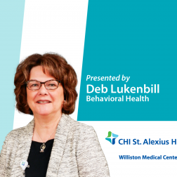 2018 Lunch And Learn Series Presented By Deb Lukenbill Behavioral
