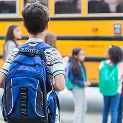 Overloaded Backpacks Awarded Failing Grades