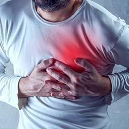 Heartburn or Heart Attack?