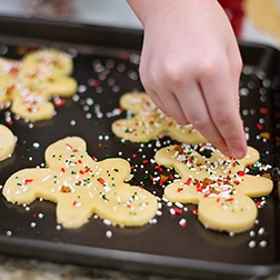 Healthy Substitutions for Holiday Meals and Treats