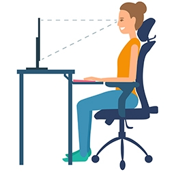 Ergonomics: at work and beyond