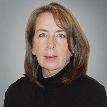 Paula Feiler, CRNA
