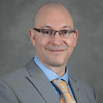 Jeff Hilzendeger, PA-C