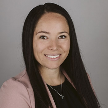 Jessica Holman, DNP