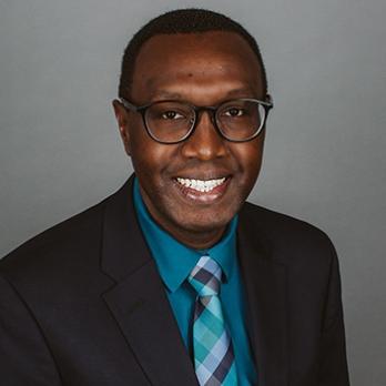 Calvin Motika, MD