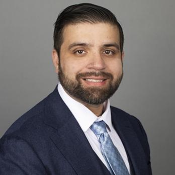 Waqas Kayani, MD