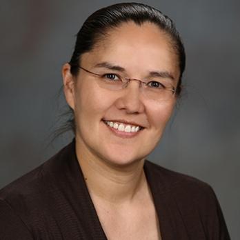 Candelaria Martin, MD