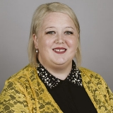 Vanna Binning, MD
