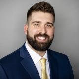 Jordan Buchholz, PA-C
