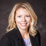 Heather Freitag, CRNA