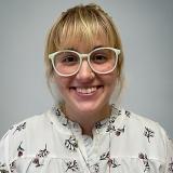 Courtney Olson, M.S. CCC-SLP