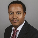 Theodros Solomon, MD, PhD