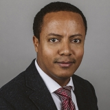 Theodros Solomon Tsegaye, MD, Ph.D