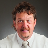 David Saxon, MD