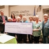 Auxiliary Donates to Medical Center