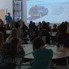 Bismarck 5th graders learn about explorers
