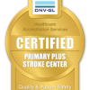 CHI St. Alexius Health Receives Region's First and ONLY Primary Plus Stroke Center Certification