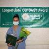 Extraordinary Nurse Recognized at CHI St. Alexius Bismarck